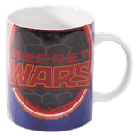 Marvel - Secret Wars - Thanos Infinity Stones Mug - Packshot 1