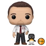 Fight Club - Tyler Durden with Buddy Pop! Vinyl Figure - Packshot 2