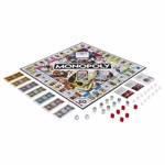 Marvel 80 Years Edition Monopoly Board Game - Packshot 2