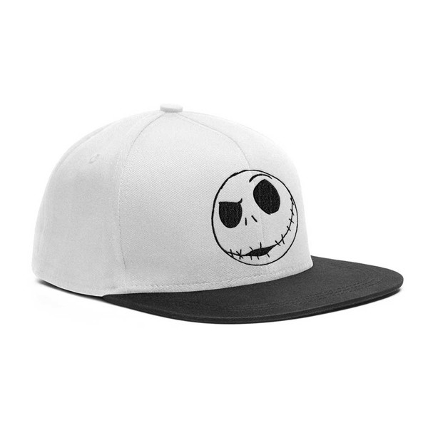 Disney - The Nightmare Before Christmas - Jack Face Cap - Packshot 2