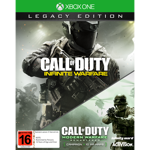 Call of Duty: Infinite Warfare - Legacy Edition - Packshot 1