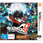 Persona Q2: New Cinema Labyrinth - Packshot 1