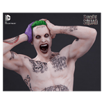 "DC Comics - Suicide Squad - The Joker 12"" DC Collectables Statue - Packshot 5"