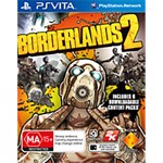 Borderlands 2 - Packshot 1