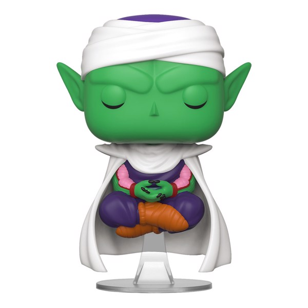 Dragon Ball Z - Piccolo in Lotus Position NYCC19 Pop! Vinyl Figure - Packshot 1