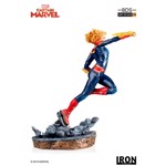 Marvel - Captain Marvel 1/10 Scale Statue - Packshot 4