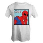 Marvel - Marvel 80th Anniversary - Spider-Man TeHe T-Shirt - Packshot 1
