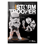 "Star Wars - Episode V - Imperial Stormtrooper Egg Attack 8"" Statue - Packshot 5"