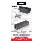 Nyko Switch Retro Controller Adaptor - Packshot 1
