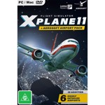 X Plane 11 & Aerosoft Airport Collection - Packshot 1