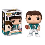 NFL: Legends - Dan Marino Pop! Vinyl Figure - Packshot 1