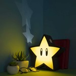 Super Mario Bros - Large Collectible Mood Light - Packshot 4