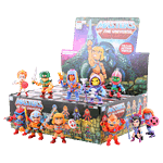 "Masters of the Universe - 3"" Figure Blind Box (Single Box) - Packshot 1"