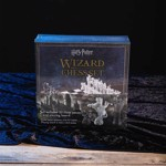 Harry Potter - Wizard Chess Board Game - Packshot 3
