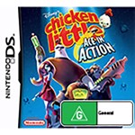Chicken Little: Ace in Action - Packshot 1