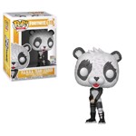 Fortnite - P.A.N.D.A. Team Leader Pop! Vinyl Figure - Packshot 1