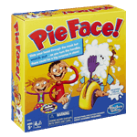 Pie Face Game - Packshot 1