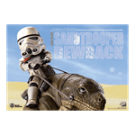 Star Wars - Sandtrooper & Dewback Egg Attack Figure 2-Pack - Packshot 3