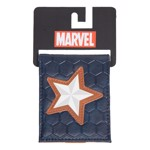 Marvel - Captain America - Star Wallet - Packshot 1