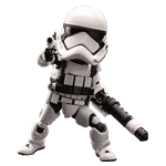"Star Wars - Episode VII - Heavy Assault First Order Stormtrooper 6"" Egg Attack Figure - Packshot 1"