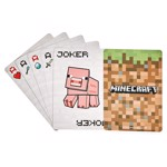 Minecraft Playing Cards - Packshot 2