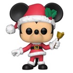 Disney - Mickey Mouse Holiday Pop! Vinyl Figure - Packshot 1