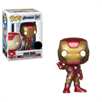 Marvel - Avengers: Endgame - Iron Man Pop! Vinyl Figure - Packshot 1