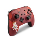 Nintendo Switch Pokemon Scorbunny Enhanced Wireless Controller - Packshot 2