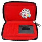 Disney - Mickey & Minnie Mouse #LoveYou All-Over Print Wallet - Packshot 3