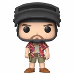 PlayerUnkown's Battlegrounds - Sanhok Survivor Pop! Vinyl Figure - Packshot 1