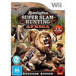 Remington Super Slam Hunting: Africa - Packshot 1