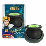 Disney - Mad Beauty Villains Evil Queen Cauldron Fizzer - Packshot 1