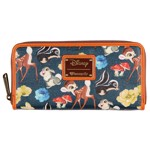 Disney - Bambi & Friends All-Over Print Loungefly Wallet - Packshot 1