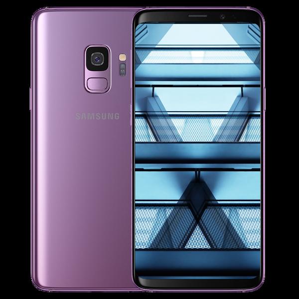 Samsung Galaxy S9 - 64gb Lilac (Refurbished by EB Games) (preowned)