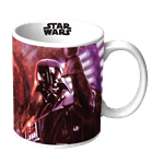 Star Wars - Darth Vader Musical Mug - Packshot 1