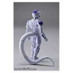 Dragon Ball Z - Frieza Final Form Figure Rise Bandai Figure - Packshot 2