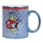 Pokemon - Magikarp and Gyarados Metallic Mug - Packshot 2