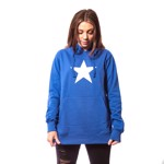 Marvel - Captain America Shield Hoodie - XXL - Packshot 2