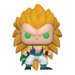 Dragon Ball Z - Super Saiyan Gotenks Pop! Vinyl Figure - Packshot 1