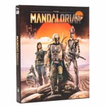 Star Wars - The Mandalorian - Pin Set - Packshot 5