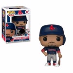 MLB - Mookie Betts Blue Jersey Pop! Vinyl Figure - Packshot 1