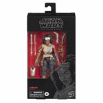 "Star Wars - Episode IX Jannah Black Series 6"" Action Figure - Packshot 2"