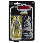 "Star Wars - Episode V - Black Series 40th Anniversary Stormtrooper AT-AT Driver 6"" Action Figure - Packshot 2"