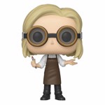 Doctor Who - Thirteenth Doctor with Goggles Pop! Vinyl Figure - Packshot 1