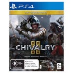 Chivalry II Day One Edition - Packshot 1