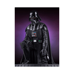 Star Wars - Darth Vader 1/8 Scale Collectors Gallery Gentle Giant Statue - Packshot 6