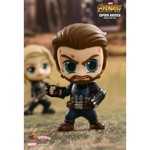 Marvel - Avengers - Infinity War - Cosbaby Collectible Set of 7 - Packshot 2