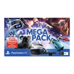 PlayStation VR Mega Bundle (PS VR + 5 Games) - Packshot 2