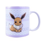 Pokemon - Eevee Knitted Pattern mug - Packshot 1