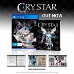 Crystar - Packshot 2